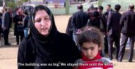 Iraq: IOM distributes Clothing Vouchers to Displaced Iraqis